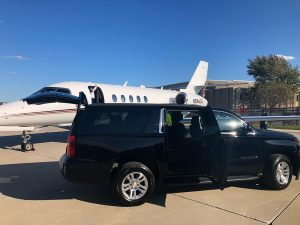 Atlantic Aviation MDW Limo Service