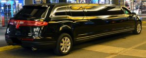 Stretch Limousine for 6 passengers