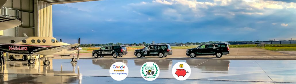 Best Chicago airport limo service