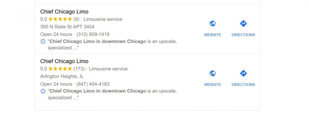 chief-chicago-limo-reviews