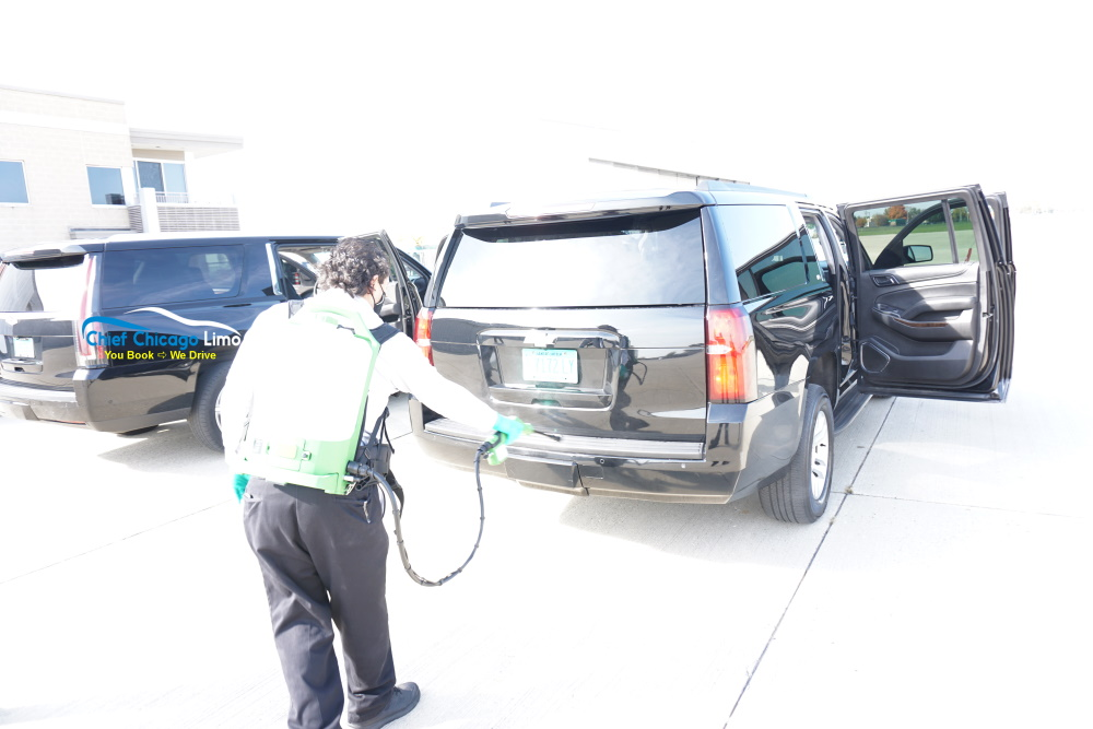 COVID19-suv-limo-disinfection-chicago