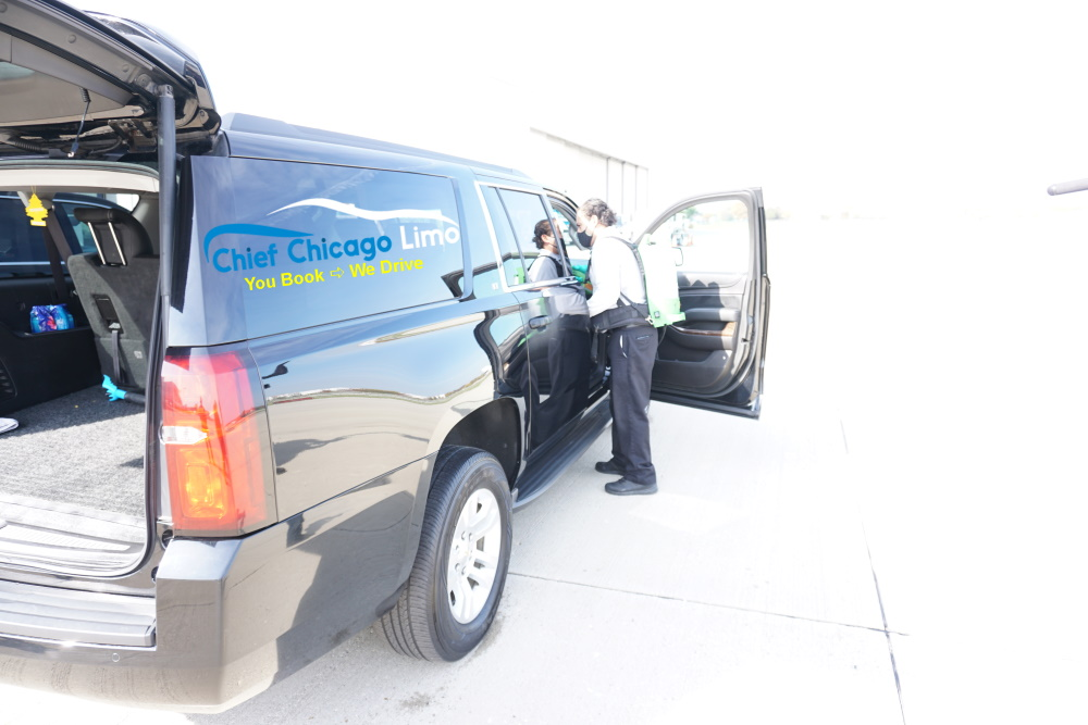 chicago-limo-service-disinfecting-fleet