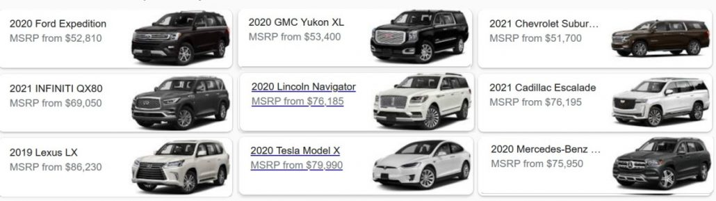 full-size-suvs-great-for-limos