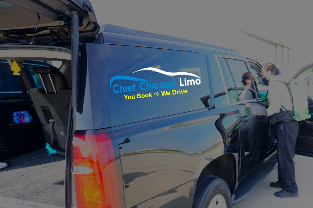 limo-service-chicago-disinfecting fleet-for-covid19
