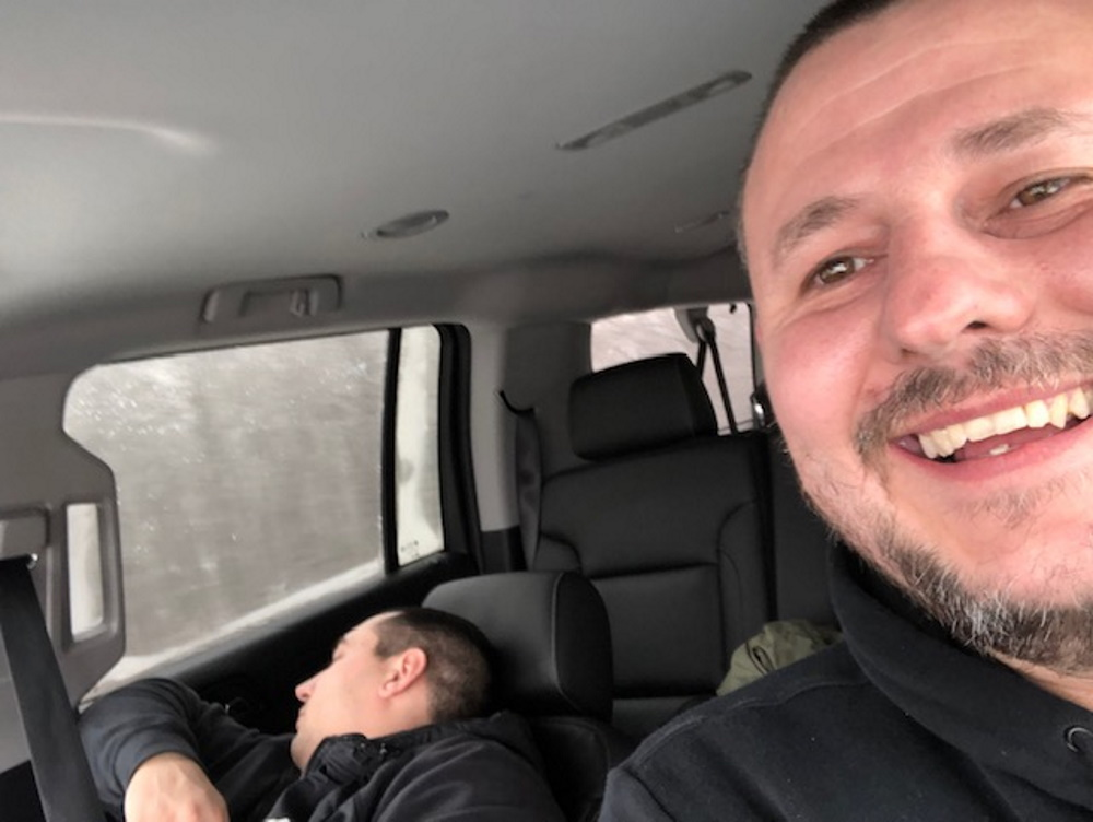 one-limo-driver-sleeping-while-the-other-is-driving